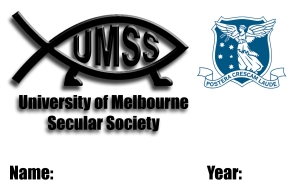 UMSS Unimelb Logo