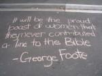 George Foote